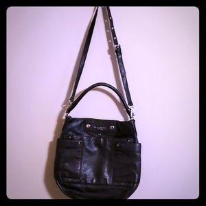 Marc by Marc Jacob  shoulder bag leather black